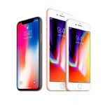 【最新】ドコモ(docomo) iPhoneX(アイフォーンテン)の最低維持費(分割購入編) 平成29年11月3日~
